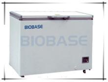 Big 508L -25C horizontal medical freezer with CE mark