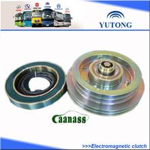 Yutong,higer,kinglong,zhongtong coach bus parts ac compressor electromagnetic clutch 8114-00189