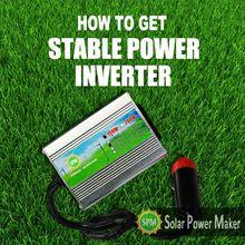 pv solar inverter/150w dc/ac universal inverter converter 12v 24v to 110v 240w