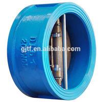 6 inch wafer check valve