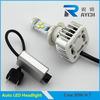 Top quality h7 auto headlight cree xml2 led car headlight