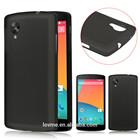 New Soft Matte Back Case Cover For LG Google Nexus 5