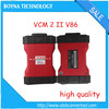 [Wholesale price] Best Quality VCM 2 ids rotunda diagnostic tool IDS Vcm 2 V86 in Multi-Language