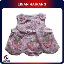 cotton woven rajasthani kids dresses