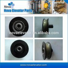 Elevator Door Roller, Lift Door Wheel for Selcom Type Door Operator