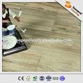 Auto adhesivo de vinilo flooring-5mm del piso de vinilo / pisos de vinilo del pvc