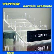 POP acrylic bag display stand