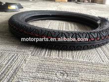 super quality motorcycle tube tyre Bajaj 3.00-18