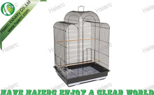 Metal bird cages materials