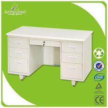 cheap metal table office furniture guangzhou
