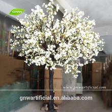 GNW BLS1219-1 Halloween Decoration Tree artificial plants festival decking