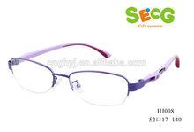 2014 New Design Changeable Temples Eyeglasses Frames