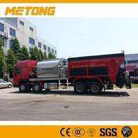 LMT5311TFC Synchronous Chip Sealer supplier,chip spreading ,asphalt spraying