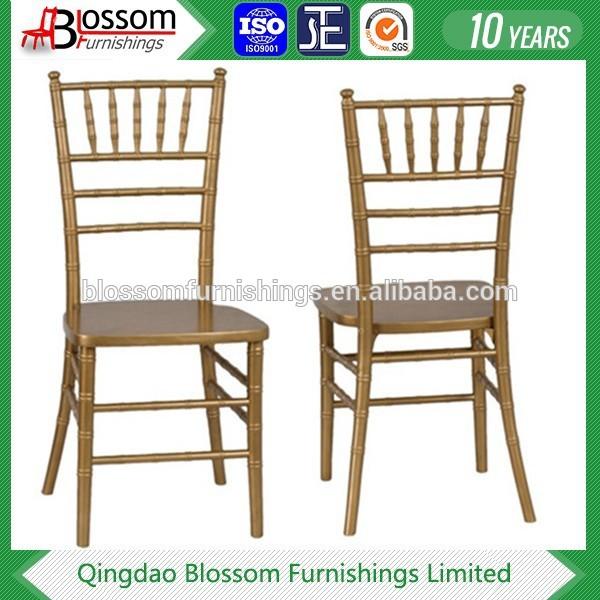 Klassieke houten chiavari stoel voor banket eetkamer eetkamerstoelen product id 1885574200 dutch - Houten stoel eetkamer ...
