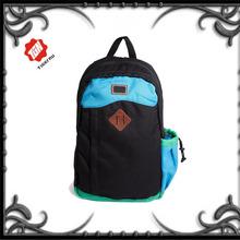 New arrival 2014 teens skate backpack cheap canvas cute backpack for high school girls