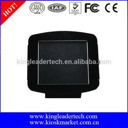 Desktop security ipad mini metal case for mini ipad tablet