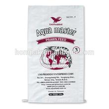 BOPP Woven Animal Feed Bag