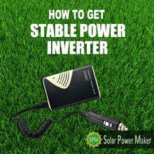 pv inverter inverted calculator