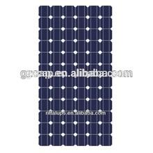 mono solar panel 100w 150w 200w 18v 36v