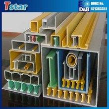 fiberglass profiles ,light structure product