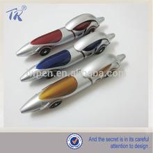 Promotional Race Car Pen Unique Writing Instruments
