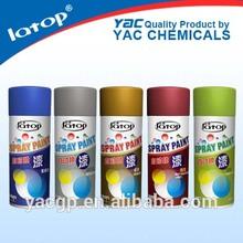 Chrome spray paint for plastic plastic coating paint HOT SALE