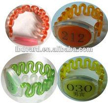 silicone pat pat bracelet,fashion wirstband,Clap bracelet