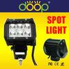 China 4x4 LED Light Bar,Car Accessories Cree LED Work Lamp,Truck Boat Offroad 4wd Spot Light Bar