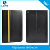New design flip leather case for Ipad mini
