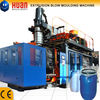 160L HDPE plastic drum making machine