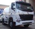 howo a7 9 m3 mikser kamyonu a7 howo kamyon aksesuarları