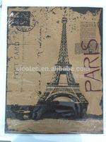 silicone sticker cork board