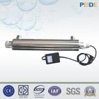 LED uv sterilizer for water treatment