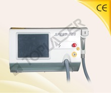 2014 CE approved best quality portable 808nm diode laser hair remover