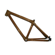2014 new bamboo bicycle green bike road and mountain bike frames