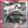 2Ton tilting parking stacker/ parking lifts for car dealer