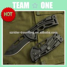 Custom Damascus Handmade Hunting Knife Skinning Knife Bantam Knife