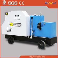 Venta directa de la fábrica 50 mm portátil / barras de refuerzo automático de corte de la máquina