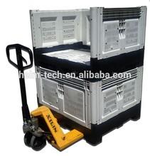 1200x1000 Reusable Plastic Crates