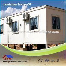 Australia standard China 20ft modular portable container