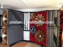 carpet rolling display rack