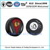 printing sports rubber ice hockey puck