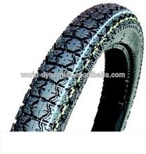 Visastone Motorcycle Tyre 3.00-17 (Rear)