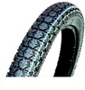 Visastone Motorcycle Tyre 3.00-17 (Rear)
