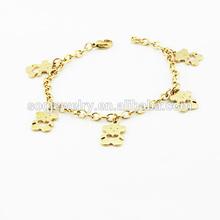 wholesale fashion african jewelry 18k Bracelet