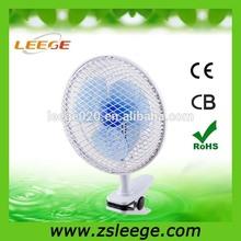 FJ-15A electrical fans for cars/car electric fan/portable car fan