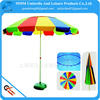 48inch Outdoor Beach umbrella in wind-proof function