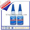 China chemical instant glue Super glue loctite 406