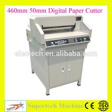4605k Digital Paper Cutting Machine Price Paper Circle Cutter