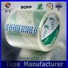 Centifications Approval Single Side BOPP Super Clear Tape